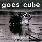 In Tides and Drifts * by Goes Cube (CD, Mar-2011, The End)