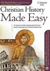 Christian History Made Easy Complete Kit by Dr Timothy Paul Jones (Paperback / softback, 2012)