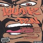 Psycho by Volume 10 (CD, Sep-2006, Warrior Records)