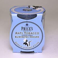 Precio De Velas: olor cancelación de vela en un frasco-anti tabaco