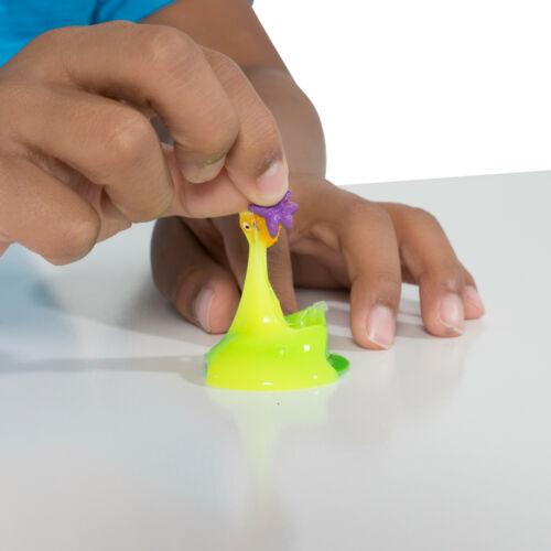 6 und 12 Slime Pks Pop Pops Snotz 3 Charakter oder Slammer Spielset Yulu