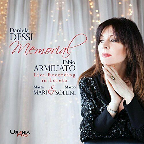 Armiliato; Sollini; Mari-Daniela Dessi Memorial (US IMPORT) CD NEW