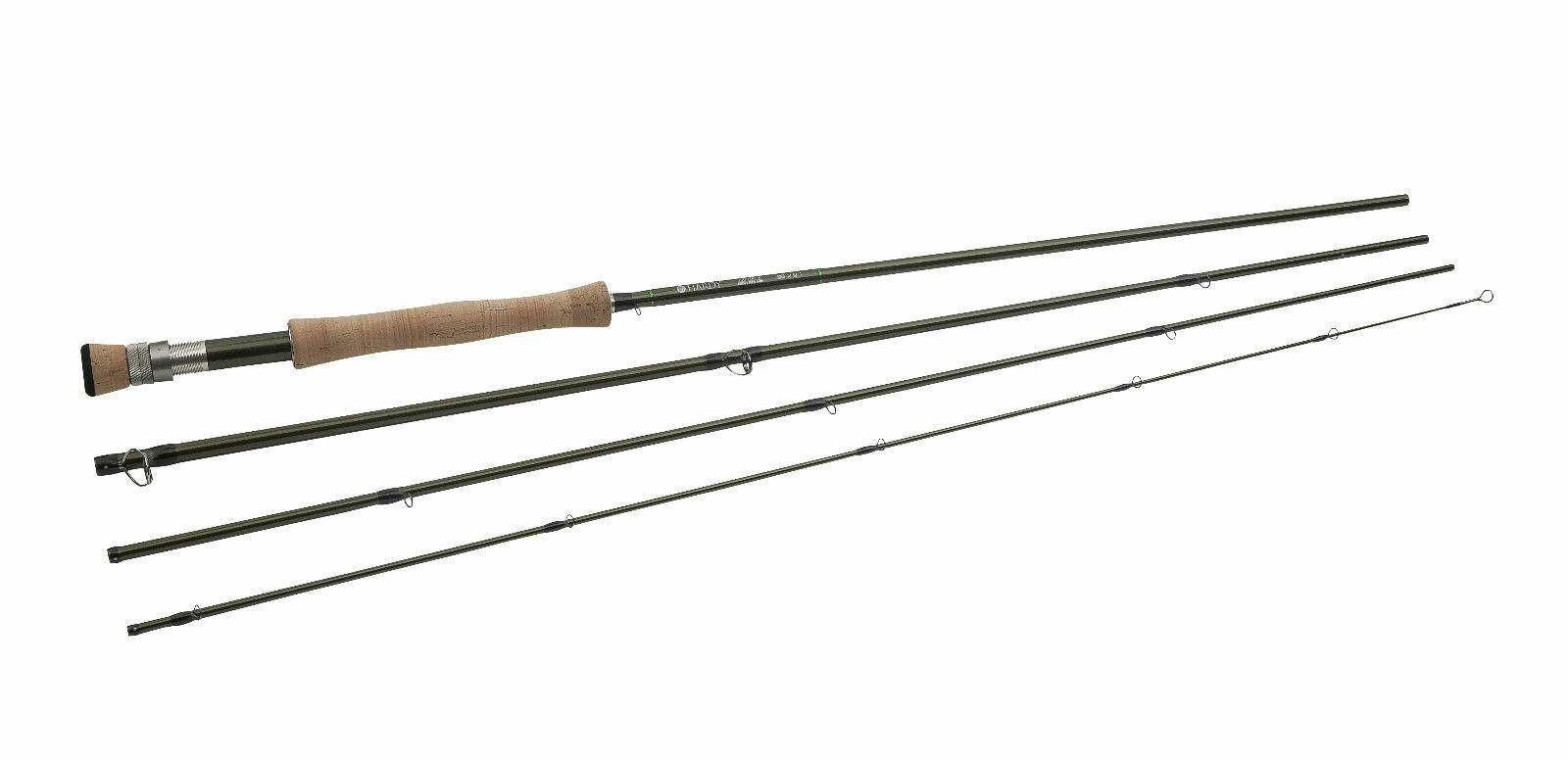 Hardy Zephrus AWS Fresh / Salt Water Fly rods - ALL SIZES AVAILABLE + WARRANTY