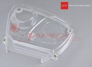 HPI-Clear-Timing-Belt-Cover-for-NISSAN-SKYLINE-R34-RB25DE-RB25DET