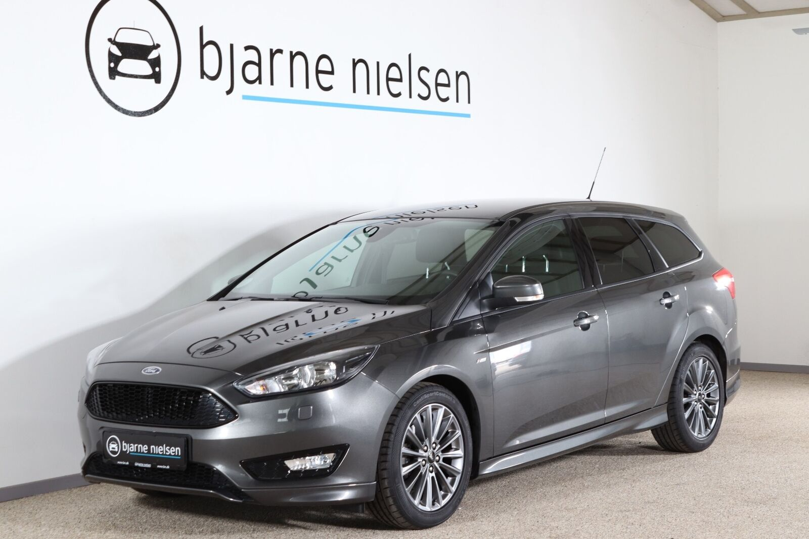 Ford Focus 1,5 SCTi 150 ST-Line stc.