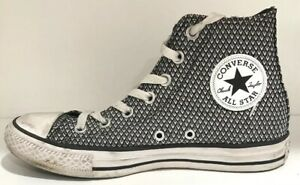 Floor Price Converse Chuck Taylor All Star Woven Womens