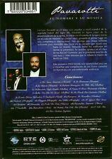 Leyendas En Concierto-PAVAROTTI- El Hombre y Su Musica(DVD) Multiregion