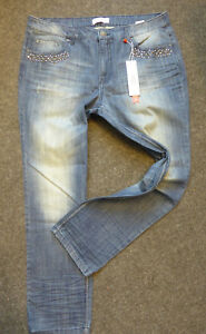 Sheego-Jeans-Size-40-to-58-Blue-Denim-967-701-K-180-L-short-Long-Normal