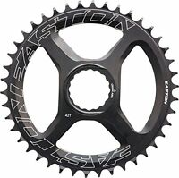 Easton Direct Mount 42 Tooth Narrow Wide Chainring, Black Cx Gravel Touring on sale