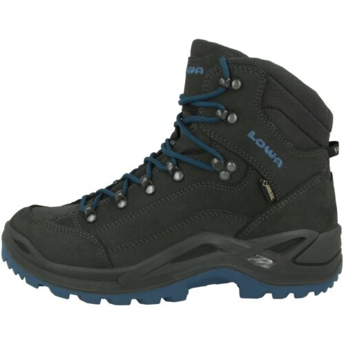 Lowa Renegade GTX mid Men Gore-Tex caballero zapatillas de exterior Hiking trekking Boots