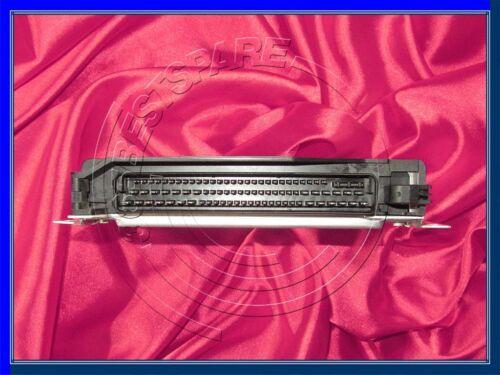 T Stabilité Anti Lock unité de contrôle BMW E38 E39 7 5/'ies 3.5i moteur 4.0i ABS//ASC
