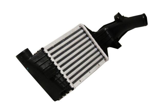 Intercooler LLK Ladeluftkühler OPEL ASTRA G 2.0 2.2 DTI 16V (99-05)
