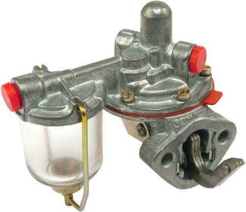 JD A4.203 Kraftstoffpumpe Perkins A4.192 JB AD4.203  Kraftstoffförderpumpe