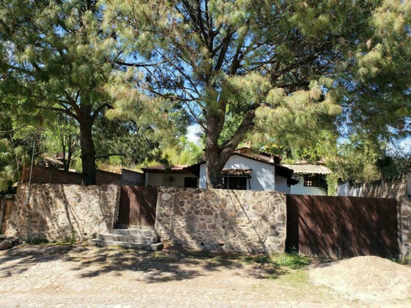 Cabaña en Venta - Tapalpa