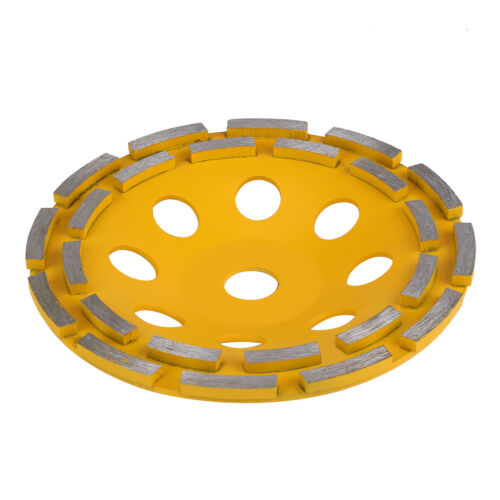 115//125//180mm Diamond Grinding Wheel Concrete Cup Disc Rotary Masonry Stone Tool