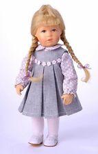 Käthe Kruse Puppenkleidung für das 32 cm große Liebeskind, Modell Rosalinde