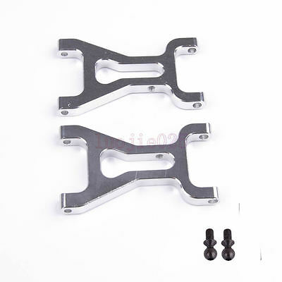 580019 Front Lower Suspension Arm HSP WLToys RC 1:18 58003 A959-02 Car Up Parts