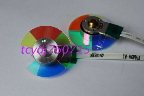 NEW H6510BD Color Wheel For ACER DLP Projector Wholesale Top Quality