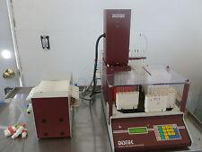 Distek Dissolution Sampler Model 2230a With Sampling Pump