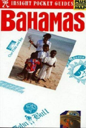 Bahamas by Insight Guides