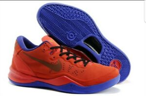 huge discount 80d4a 2656b Image is loading 2013-Nike-Zoom-Kobe-8-EXT-Year-Of-