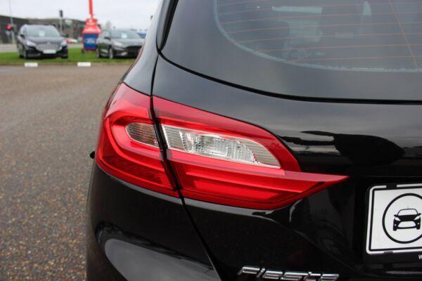 Ford Fiesta 1,5 TDCi 85 Titanium - billede 3