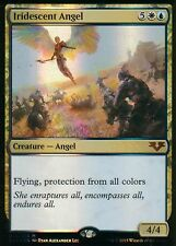 Iridescent Angel FOIL | NM | From the Vault: Angels | Magic MTG