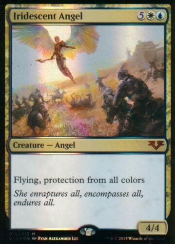 AngelsMagic MTG Iridescent Angel FOILEXFrom the Vault