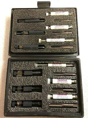 helicoil 9pc set damaged thread AN043 M10 x 1.0mm Thread repair kit