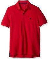 Izod Men's Short Sleeve Advantage Polo Golf Shirt - Variety