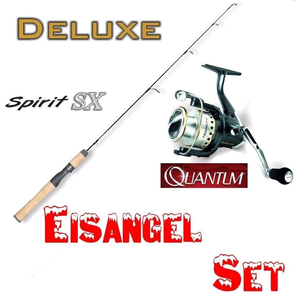 Deluxe Eis - Angelset Quantum Tenacity² FD FD FD 910 + Spirit SX Modell: MH 5725002 7c7a91