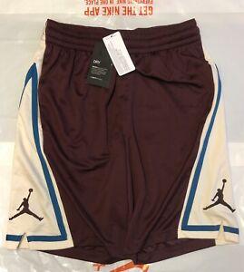 mejor proveedor busca lo último outlet(mk) Detalles de Pantalones cortos para hombre Nike Air Jordan franquicia a  estrenar con las etiquetas medio- ver título original