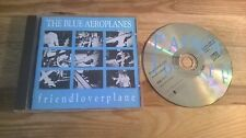 CD Pop The Blue Aeroplanes - Friendloverplane (22 Song) FIRE REC / PINNACLE