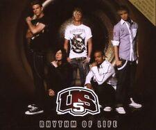 US 5 Rhythm of life-CD2 (2007) [Maxi-CD]