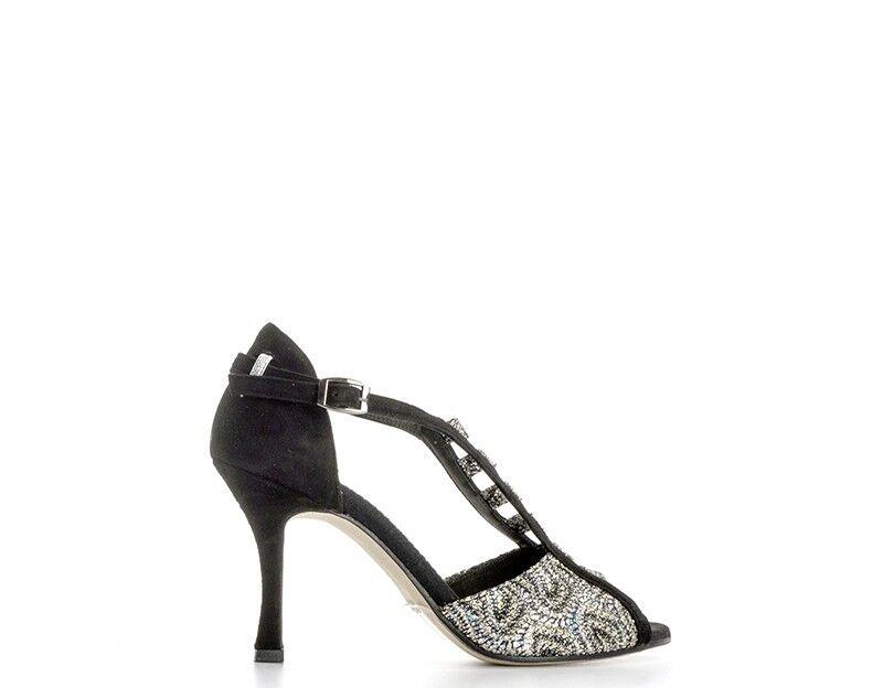 comprar marca Zapatos señora einzustellen negro glitter, tela, de gamuza vol820.ar.01 vol820.ar.01 vol820.ar.01  estar en gran demanda