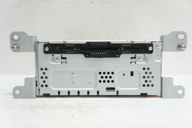 2016 Ford Fusion Factory Stereo Cd Player Receiver Radio