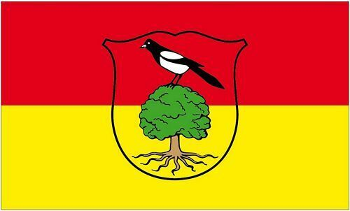 Bandiera//bandiera elstra hissflagge 90 x 150 cm