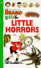 Little Horrors by Mandy Cleeve (Paperback, 1996)