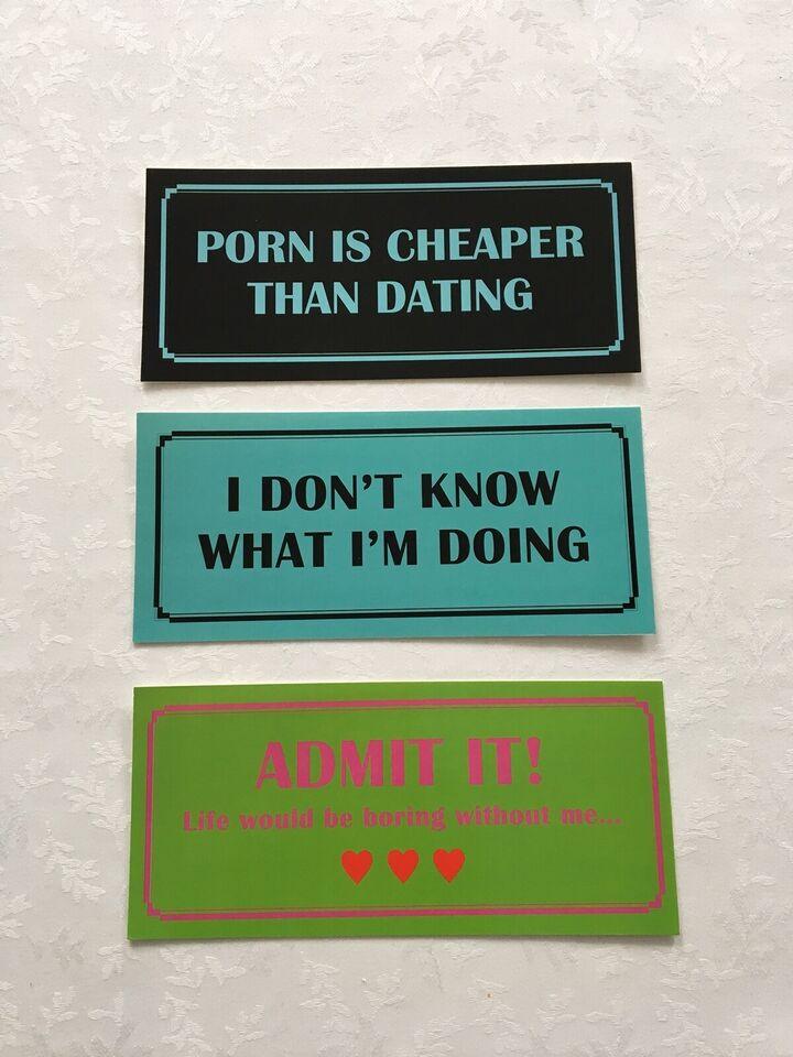 Dating fra postkort