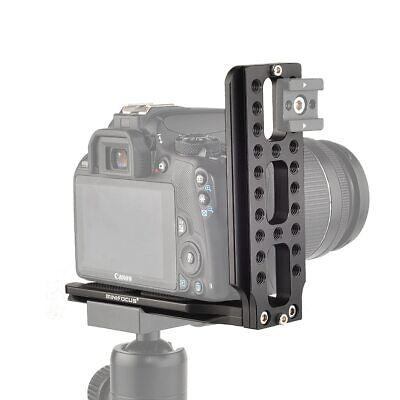 Placa base RRS Para Nikon D500