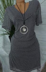 Triangle by S NEU 40 bis 54 mit Aufdruck Oliver Shirt Bluse Gr 008