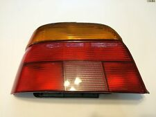 97-00 BMW 528I 540I E39 Left Rear Tail Light Brake Light COMPLETE Assembly OEM