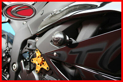 EVOTECH TAMPONI PARATELAO DEFENDER BMW S 1000 RR 2010 2011 2012