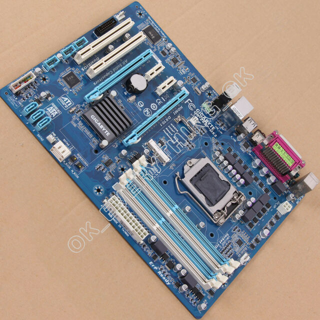 Gigabyte GA-Z68P-DS3 Intel Rapid Storage Technology Driver Windows 7