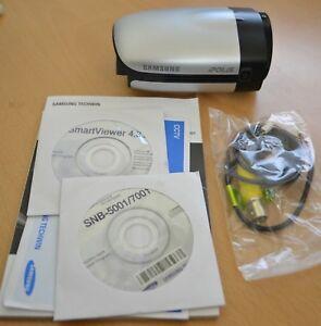Samsung SNB-7001 IP Camera Driver