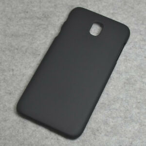 buy online 06619 cc093 Details about For Samsung Galaxy J7pro J730 J7 2017 Black Snap On Hard Case  Back Cover