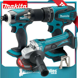 makita angle grinder hammer driver drill impact driver. Black Bedroom Furniture Sets. Home Design Ideas