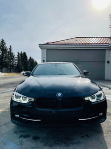 2018 BMW Série 3 Sports Package