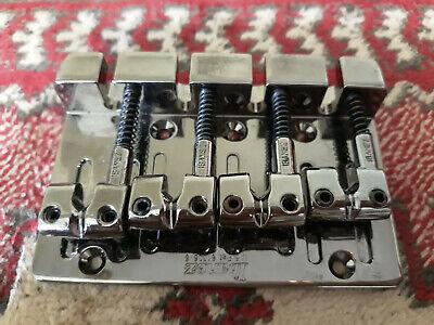 Ibanez 2BB4ACA026 B305 Bass Bridge Cosmo Black