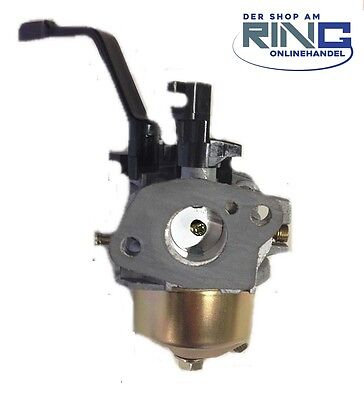Vergaser Schneefräse Generator Stromgenerator Stromerzeuger Kart Motor 6,5 Ps Aromatischer Geschmack